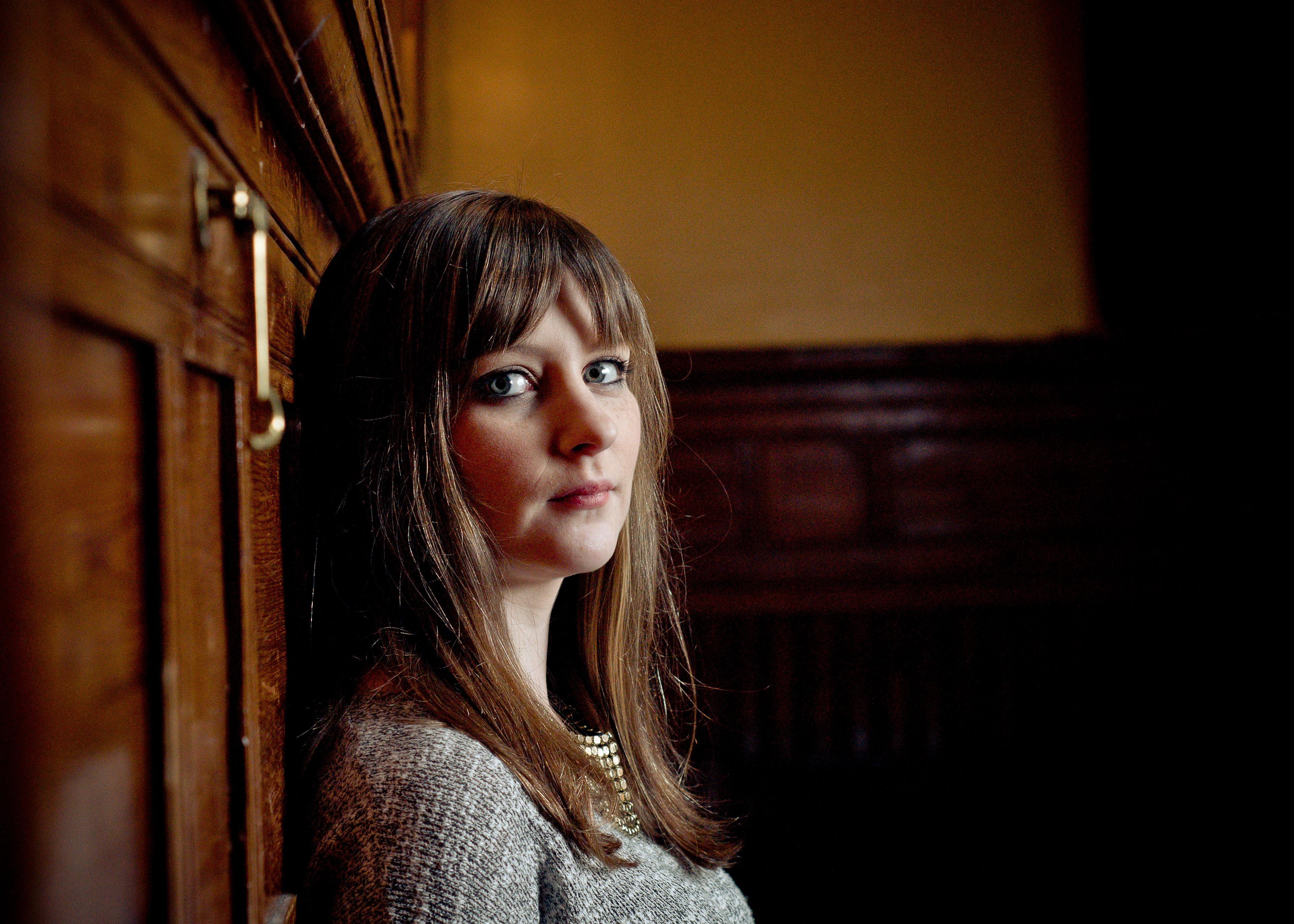 Sarah Hayes 2013 - Viewing Gallery